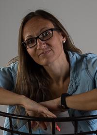 Sabine Lehrer